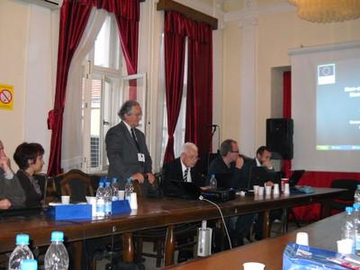 Prof. Dr. Claudio Moraga, Soft Computing Institute, Asturias, Spain