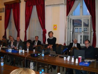 Prof. Dr. Katerina Georgouli, TEI, Athens