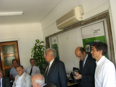 Prof. Dr. José Tribolet - President of INESC Portugal