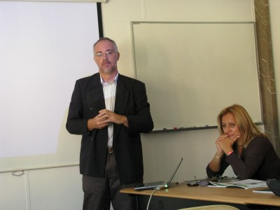 Prof. Dr. Leonel Sousa - Chair of the Board of Directors of INESC-ID
