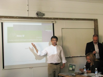 Prof. Dr. José Monteiro - Member of Board of Directors of INESC-ID
